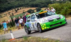Sport, 89 iscrizioni al 36° Rally di Casciana Terme