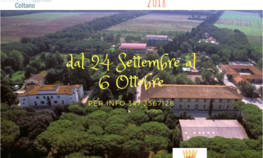 Riparte l'iniziativa patrocinata dal Comune di Pisa: PULIAMO COLTANO