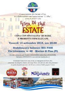 locandina festa 14 settembre