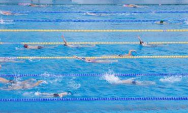 Il nuoto con il CSI di Pisa