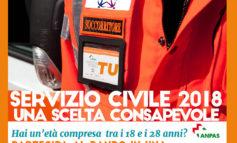 Servizio Civile alla Pubblica Assistenza S.R. Pisa