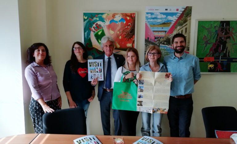 RETE MUSEALE DELLA VALDERA: RITORNA L'OPEN DAY PER INSEGNANTI E FAMIGLIE