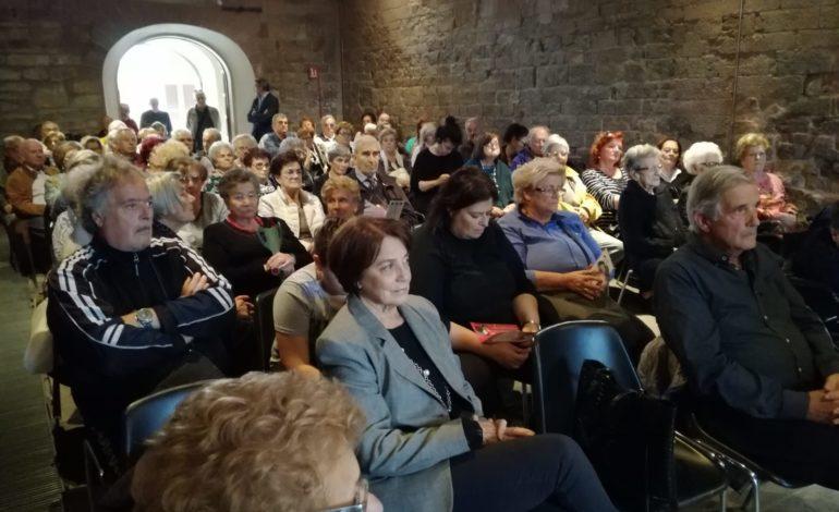 Calcinaia, grande successo per la Festa degli Anziani