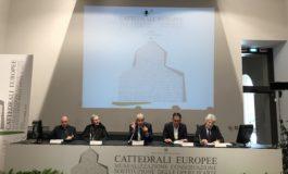 Pisa, al via il Convegno Internazionale delle Cattedrali Europee