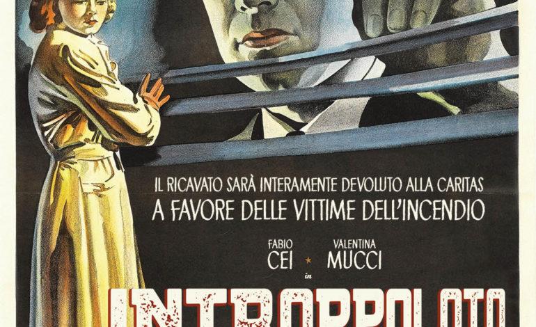 Calci, Teatranti Quanto Basta presenta INTRAPPOLATA di Steve Braunstein