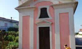 Calcinaia, inaugurata la Cappella di Santo Stefano in Sardina