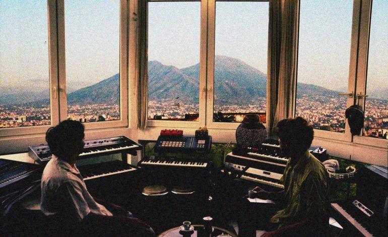 NU GUINEA, Nuova Napoli live band al Cinema Lumière di Pisa