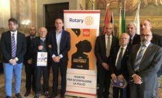 """Il 24 ottobre i Club Rotary celebrano il """"World Polio Day"""""""