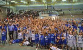 Presentate le squadre dell'ASD Basket Calcinaia