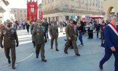 Pisa, grande successo per il raduno degli Alpini