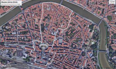 Pisa. proseguono i controlli antidegrado in centro storico
