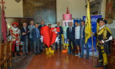 Domenica 14 ottobre torna la Cetilar Pisa Half Marathon