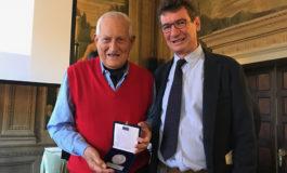 Università, al professor Emo Chiellini il Premio Natta per la chimica