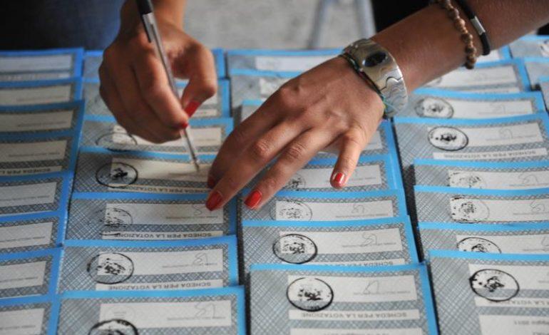 Calcinaia, possibile fare domanda per l'iscrizione all'albo di scrutatori e presidenti di seggio