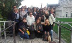 Dalla Puglia a Pisa per riscoprire la città dall'alto delle Antiche Mura