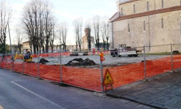 San Paolo a Ripa d'Arno, via ai lavori per la nuova pavimentazione