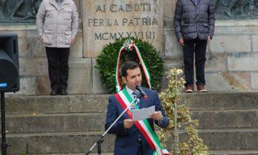 Cascina, celebrato il 4 novembre