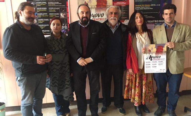 Il Cinema Teatro Nuovo, avamposto culturale in zona Stazione a Pisa