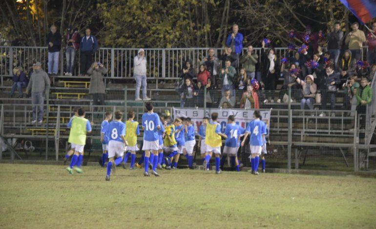 Il Pisa Ovest mantiene il primo posto del girone