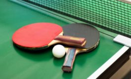 Campionato di Tennis Tavolo 2018/2019 fase interprovinciale