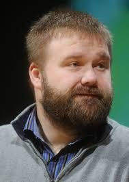 A Lucca Comics Robert Kirkman, celebre autore di The Walking Dead