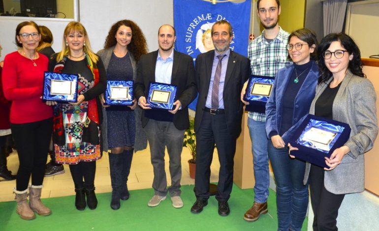 L'Università di Pisa ha premiato le migliori tesi di dottorato del 2018