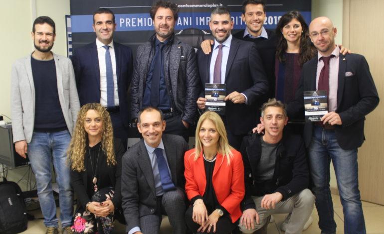 """Premio Giovani Imprenditori Pisa, ConfcommercioPisa ai Giovani Comrcialisti: """"Dialogo sì, ma non accettiamo veti da nessuno!"""""""