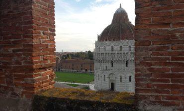 Festa della Mamma sulle Mura di Pisa