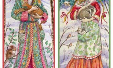 A Pontedera il 22 Dicembre Festa del  Solstizio di Inverno