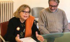 Teatro Verdi: passaggio di consegne tra Giuseppe Toscano e Patrizia Paoletti Tangheroni