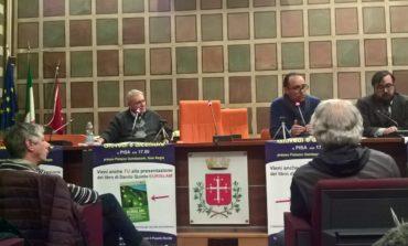"""Laurora (Lega): """"Grazie a tutti coloro che hanno partecipato alla presentazione del libro di Danilo Quinto"""""""