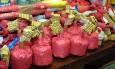 I Comuni dell'Unione Valdera invitano alla prudenza con i fuochi d'artificio