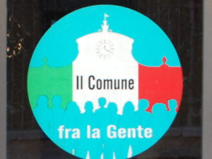 logo comune fra la gente
