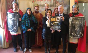 Vigilia di Natale con il Presepe Vivente a San Piero a Grado