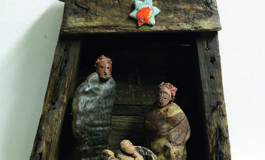 Presepi in mostra al Museo di Storia Naturale dell'Università di Pisa a Calci