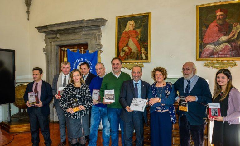 San Rossore 1938: 40mila libri distribuiti agli studenti delle scuole della provincia di Pisa