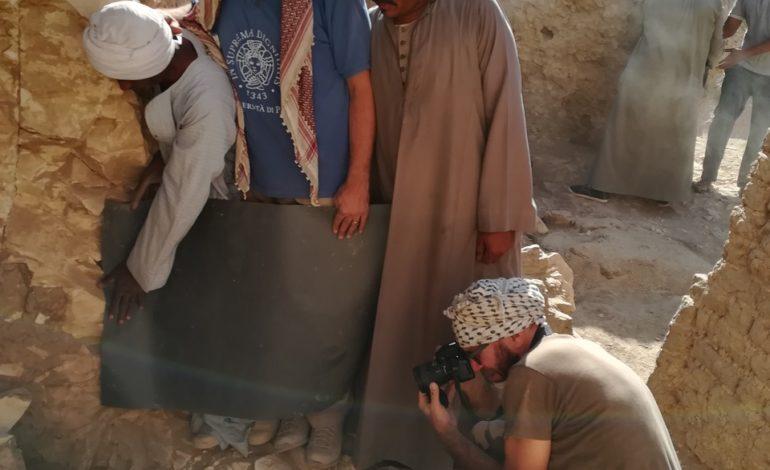 Al Cairo riuniti i direttori di 50 missioni archeologiche che operano in Medio Oriente e Nord Africa