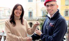 Locale comunale concesso al Corpo Italiano di Soccorso dell'Ordine di Malta