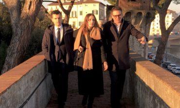 Visita Al Giardino Scotto del Sottosegretario Lucia Borgonzoni