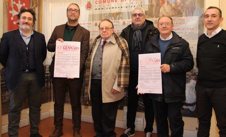 Solennità del dì di Sant'Antonio Abate: il programma delle celebrazioni a Pisa
