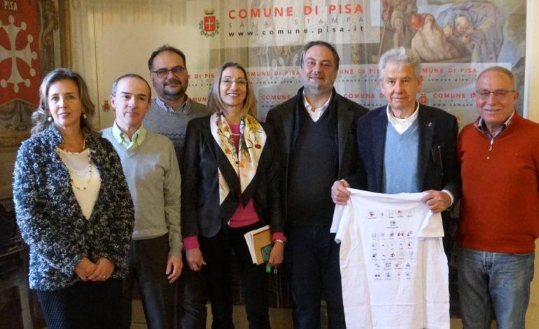 Dalle leggi razziali all'articolo 3 della Costituzione: un progetto rivolto alle scuole secondarie di II grado della provincia di Pisa