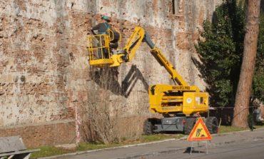 Prosegue il restauro della Mura di Pisa