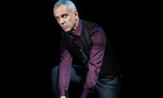 """Teatro Verdi Pisa, Federico Buffa con """"IL RIGORE CHE NON C'ERA"""""""