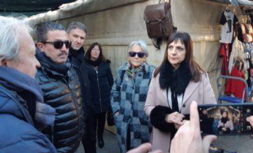 Sicurezza Piazza Manin, l'Assessore Bonanno: «Telecamere e maggiore coordinamento anche con guardie giurate»