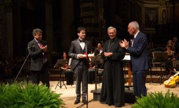 Indetto il XII Concorso Internazionale di Composizione Sacra Anima Mundi