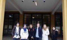 Giornata della memoria: gli studenti di Pisa, a Birkenau per ricordare la tragedia dell'Olocausto
