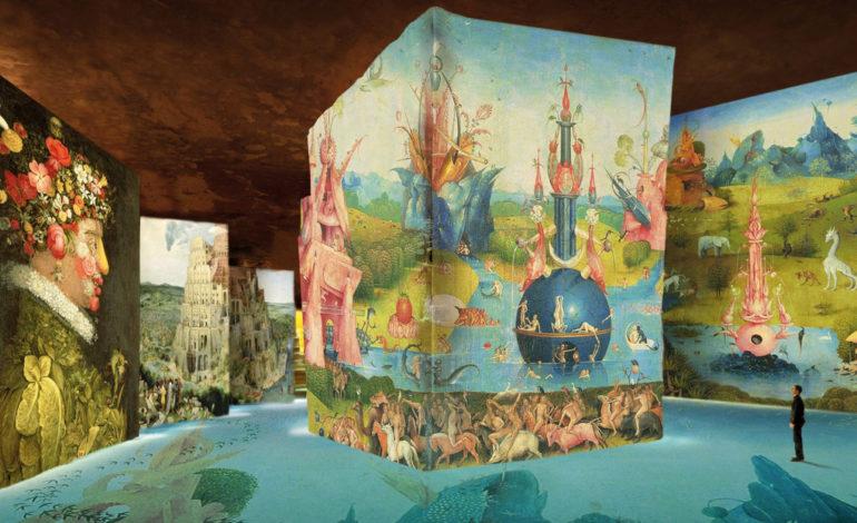 La dichiarazione dell'assessore al turismo Paolo Pesciatini sul successo della mostra spettacolo agli Arsenali Repubblicani