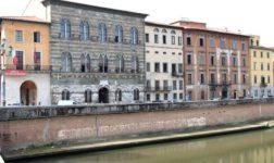 Pisa il Comune più virtuoso d'Italia