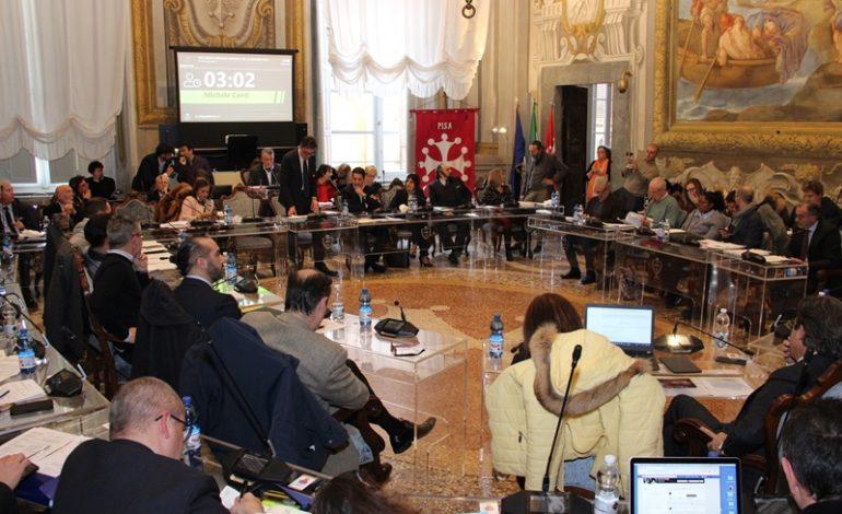 """Pisa, sullo sport, interpellanza dei consiglieri Pizzanelli e Picchi (PD): """"La maggioranza sfugge ad un confronto"""""""