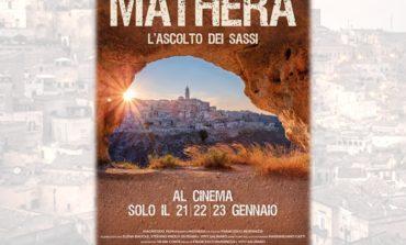 """""""MATHERA - L'ASCOLTO DEI SASSI"""" di Francesco Invernizzi al cinema Arsenale"""